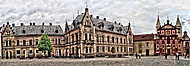 Na pražském hradě