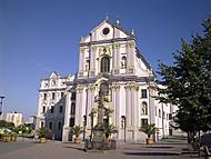 Kostel svatého Vojtěcha
