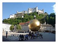 Salzburské centrum...