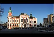 Mestský úrad v Ružomberku