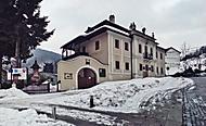 Múzeum kočov v Oravskom Podzámku