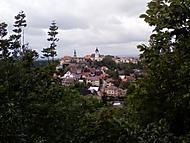 rodné město - nejkrásnější místo