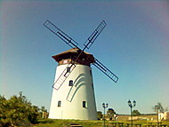 Novodobý mlýn