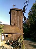 Mlýn Bučice