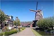 Holandský pohled