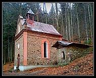 Prachatice-Kaple sv. Filipa Neri