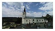 Kostel v Pozlovicích