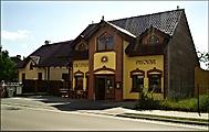 Pivovarská restaurace, Lipník