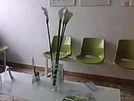 Exteriér - Umělá květina