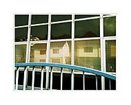 Zrkadlá okenné