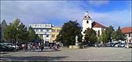 Beroun - náměstí