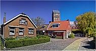 v uličkách Ferwertu
