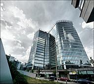 mrakodrapská
