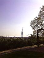 Žižkovská vež