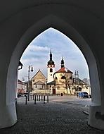 Kostel - Stará Boleslav