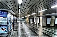 k metru