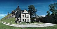 Kaple sv. Schodů