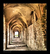 Pevnost Tremiti