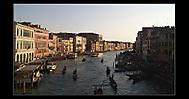Podvečerní Benátky