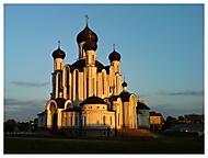 Toulky Běloruskem