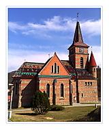 Kostelík v Bílovicích