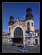 Hlavní nádraží - Praha