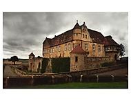 .... na procházce na hradě
