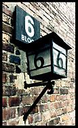 Osvětim - Blok 6