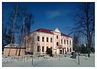 Starostenský ouřad v Ostravě Hrabové