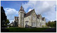 St. Mary's Presbytery