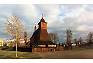Náš kostelík