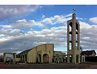 Římskokatolický kostel Ducha Svatého