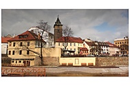 Plzeňské zákoutí .....