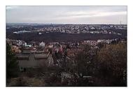 Praha z méně obvyklého pohledu