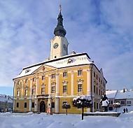 Poličská radnice