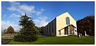 Katolický kostel sv. Marie (ilonag3) – Sony Ericsson Xperia X10 mini
