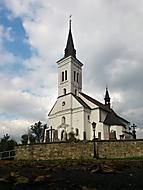 Malenovický kostel