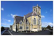 Kostel sv. Patrika a Neposkvrněného početí Panny Marie