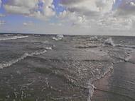 Soutok Severního a Baltského moře, Dánsko