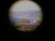 Fotka z dalekohledu