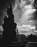 U Čížků v Práglu