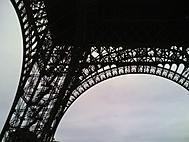 Pod Eiffelovkou