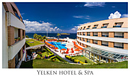 Yelken hotel & Spa 2015