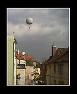 Praha ala Lhoták
