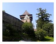 Vzhůru na hrad