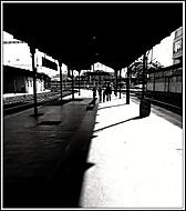 cesta brněnským nádražím