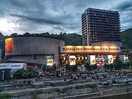 Karlovy Vary,Festival