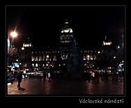 Václavské náměstí