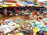 Colours of Sihanoukville