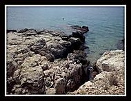 Plavání na Murteru